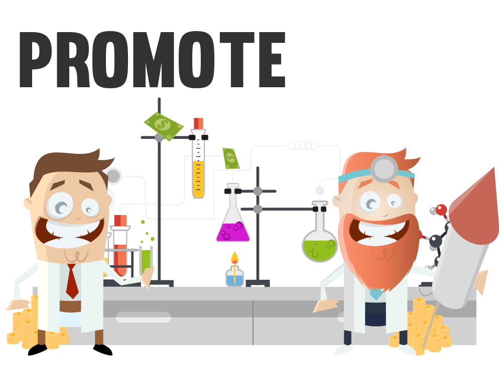 PROMOTE LABS