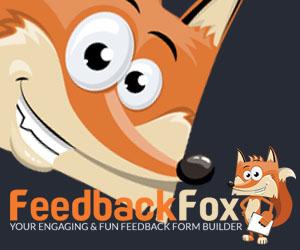 Feedback Fox Affiliate Tools