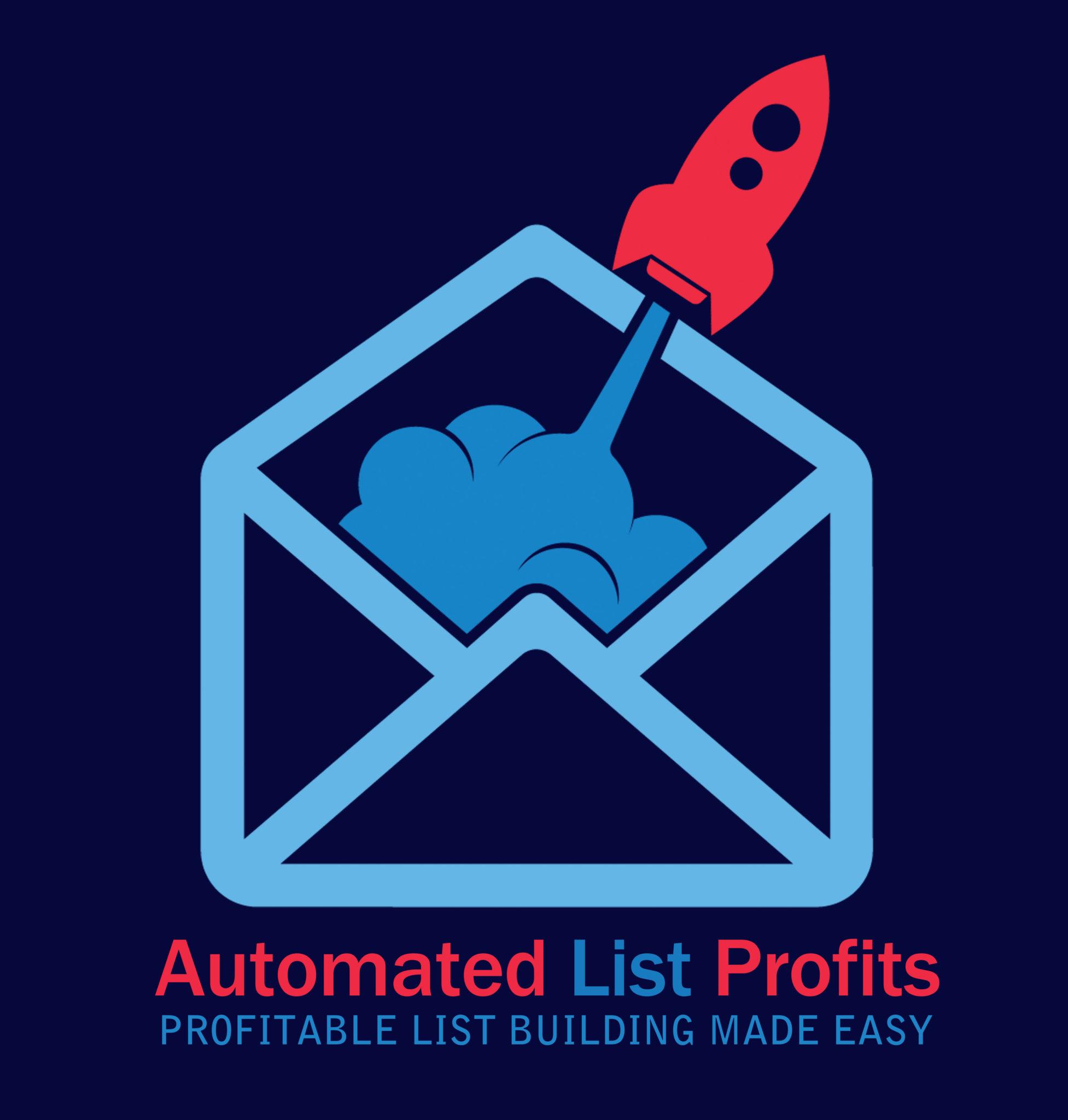 AutomatedListProfits-Login
