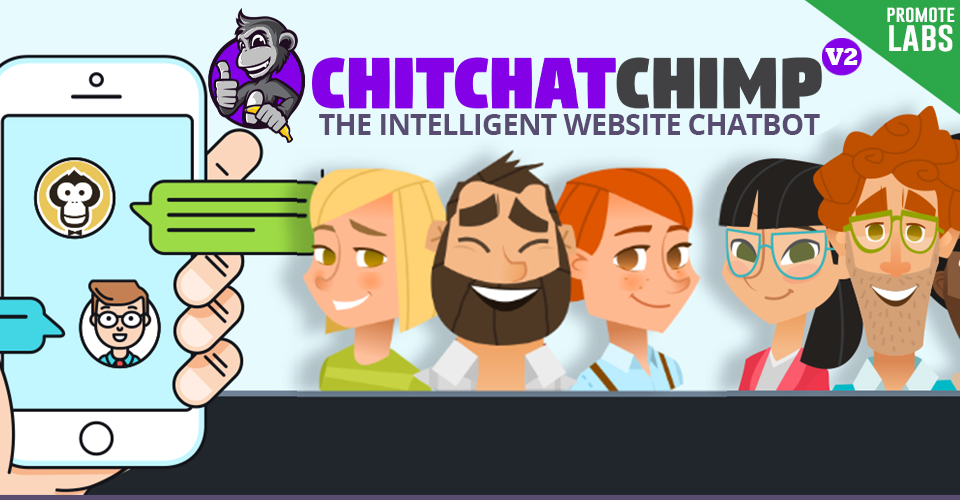 Chit Chat chit-chat-chimp-promo-tools