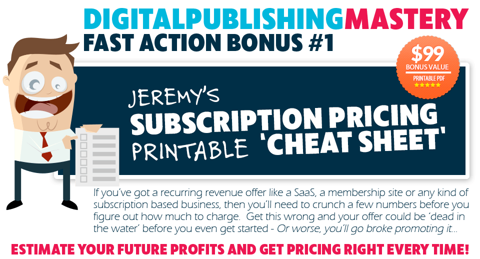 Digital Publishing Mastery