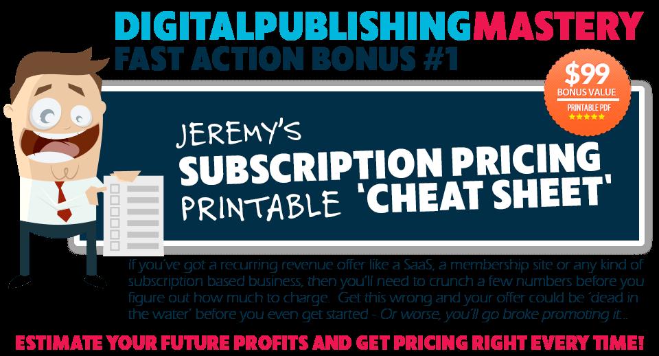 Digital Publishing Mastery