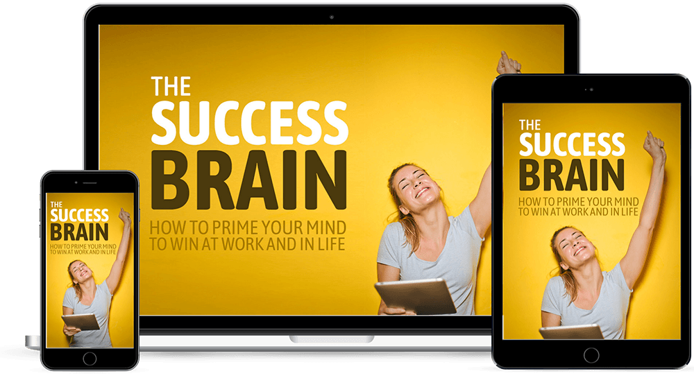 The Success Brain Course From PromoteLabs