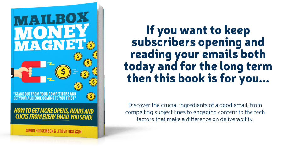 Mailbox Money Magnet