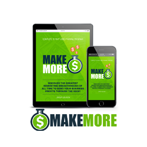 Make More - Coaching Program