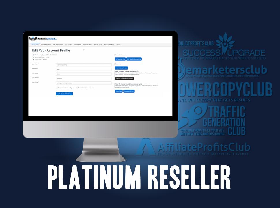Premium-Licensing