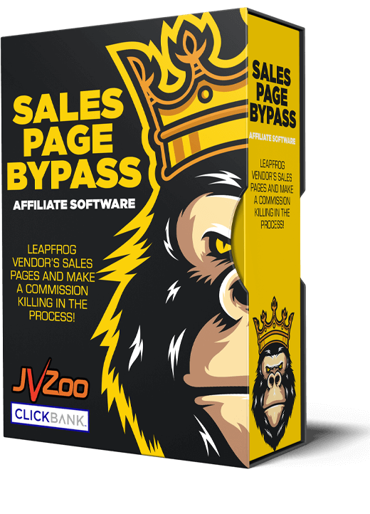 Sales Page Bypass