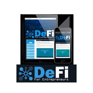 DeFi For Entrepreneurs