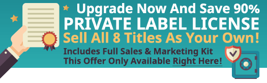 Claim Your Upgrade License Deal!