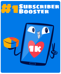 The Subscriber Booster