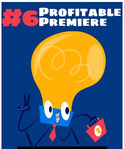 The Profitable Premiere