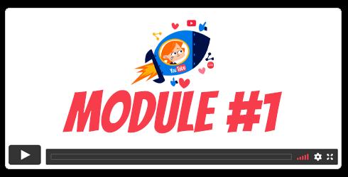 Module #1 - YouFluence Coaching Program
