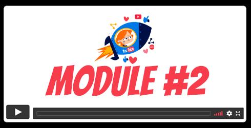 Module #2 - YouFluence Coaching Program