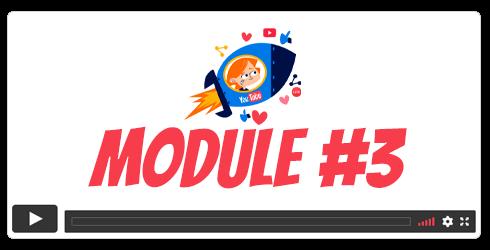 Module #3 - YouFluence Coaching Program