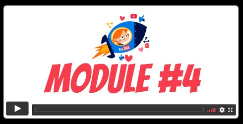 Module #4 - YouFluence Coaching Program