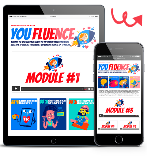 YouFluence