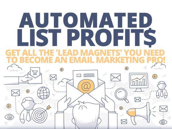 Automated List Profits Membership