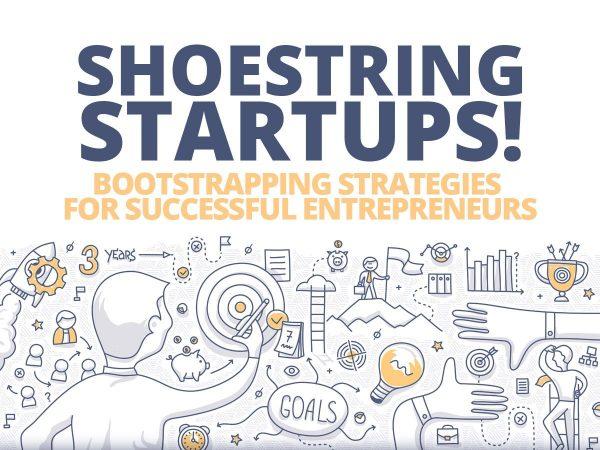 Shoestring Startups